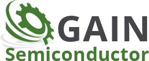 gain semiconductor